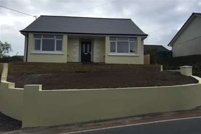 3 Bedrooms House for rent in Penwithick
