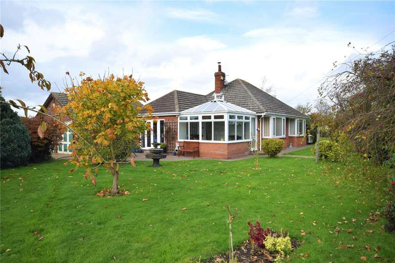 2 Bedrooms House for sale in Chapel Lane, South Cockerington, Louth, LN11