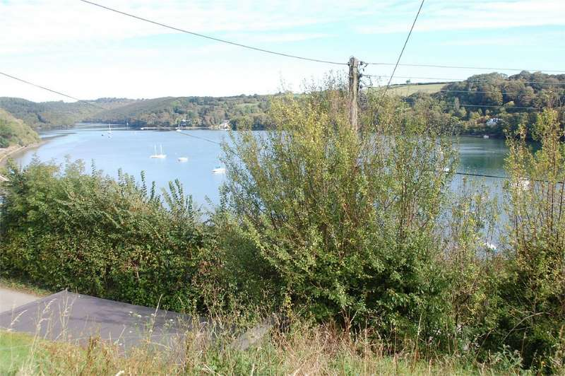 Land Commercial for sale in Golant, Fowey