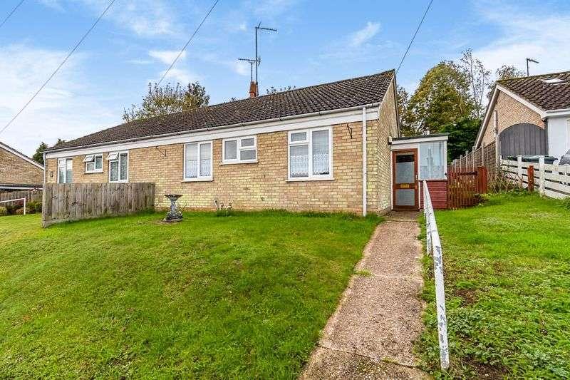 2 Bedrooms Property for sale in Carters Croft, Saffron Walden CB10