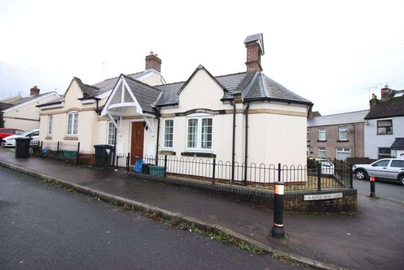 1 Bedroom Property for rent in Kings Head Court, Cinderford
