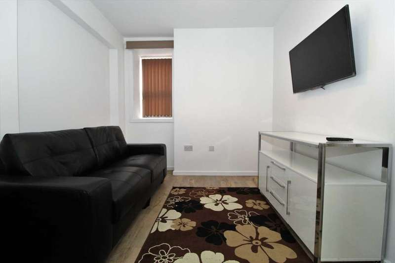 2 Bedrooms Apartment Flat for rent in Wolsdon Street, Plymouth