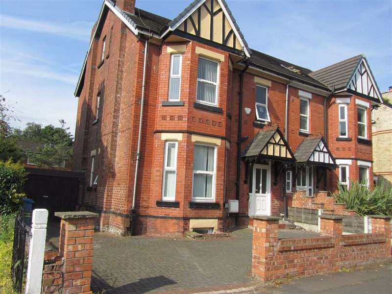 9 Bedrooms Property for rent in Everett Road, Withington, Manchester