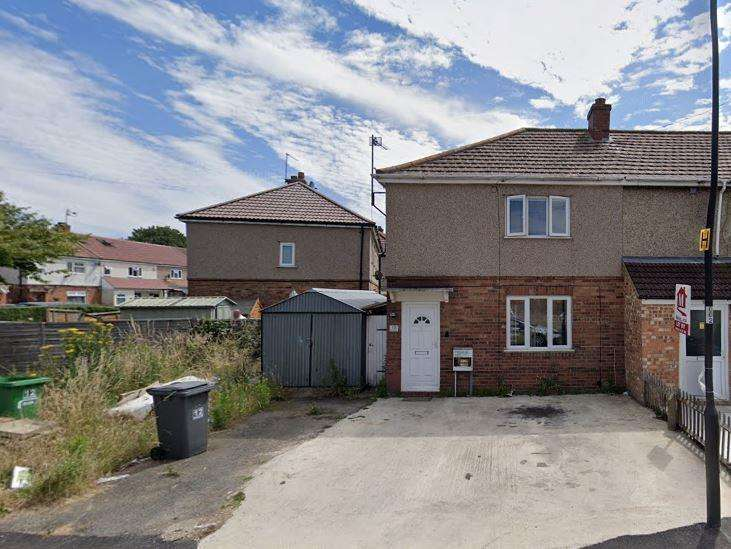3 Bedrooms House for rent in Beechwood Road, Slough