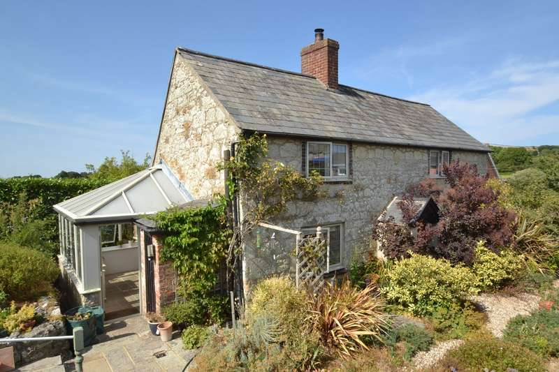 3 Bedrooms Detached House for sale in High Street, Whitwell