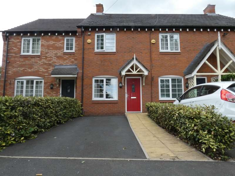 2 Bedrooms Terraced House for sale in Formby Avenue, Manchester, Greater Manchester, M46