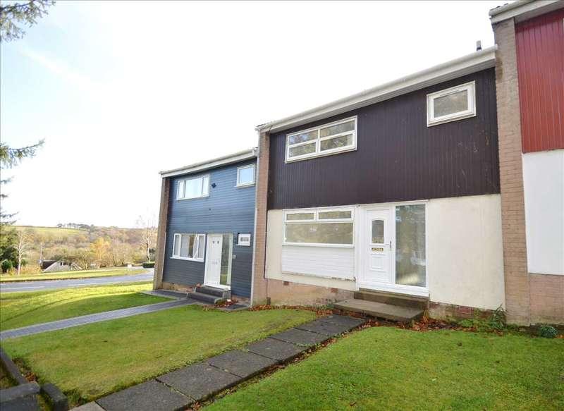 3 Bedrooms Terraced House for sale in Glen Lethnot, East Kilbride