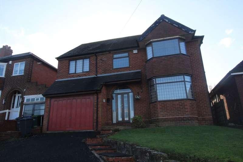 6 Bedrooms Property for rent in New Birmingham Road, Tividale, Oldbury, B69