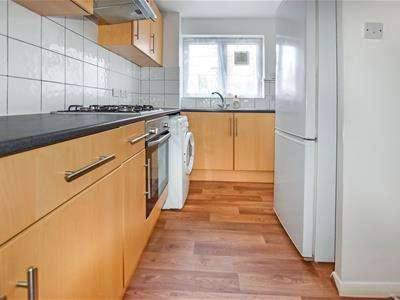 2 Bedrooms Flat for rent in Brewery Close, Sudbury, Middlesex