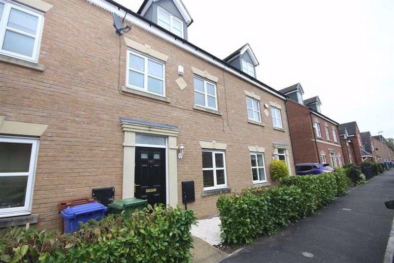 1 Bedroom Property for rent in Lawnhurst Avenue, Manchester
