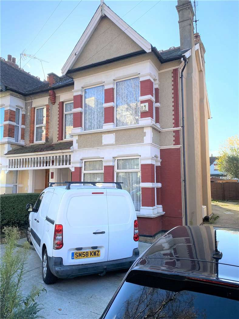 2 Bedrooms Flat for rent in Baxter Avenue, Southend-on-Sea, SS2