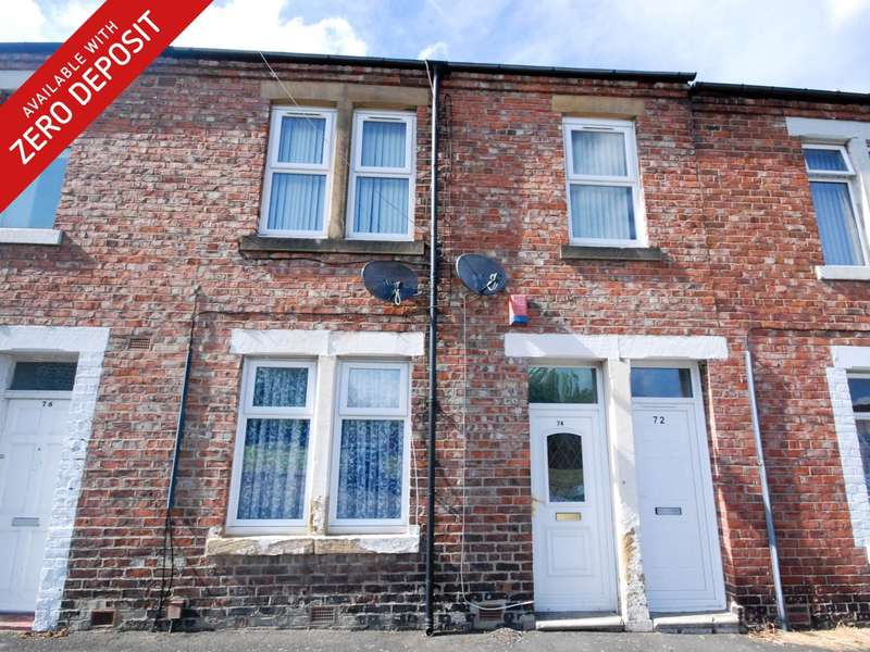3 Bedrooms Flat for rent in Haig Street, Dunston