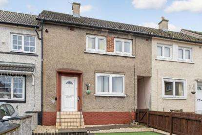 3 Bedrooms Terraced House for sale in Thornton Place, Hamilton, South Lanarkshire