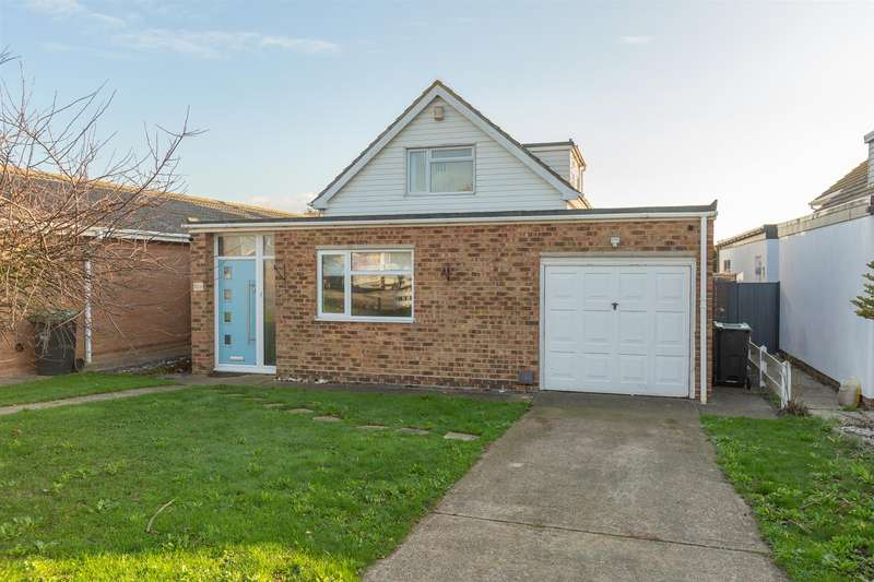3 Bedrooms Detached House for sale in Dane Road, Birchington
