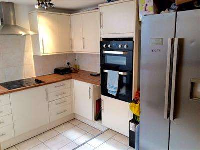 7 Bedrooms Detached House for rent in 36 Teignmouth Road, Selly Oak, Birmingham