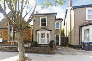 3 Bedrooms Detached House for sale in Heathfield Road, Croydon
