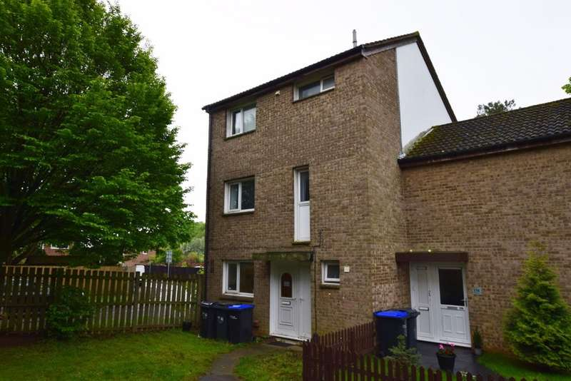 1 Bedroom House Share for rent in Northampton NN3 8DL