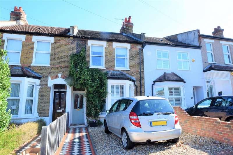 3 Bedrooms Terraced House for sale in Pelham Road, Beckenham, Kent