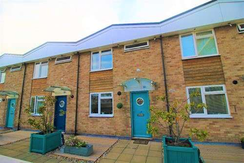 2 Bedrooms Apartment Flat for sale in The Vineyards, Great Baddow, Chelmsford