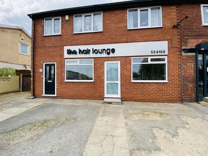 1 Bedroom Commercial Property for rent in Shop To Let, Redhill Drive, Castleford, WF10 3AL