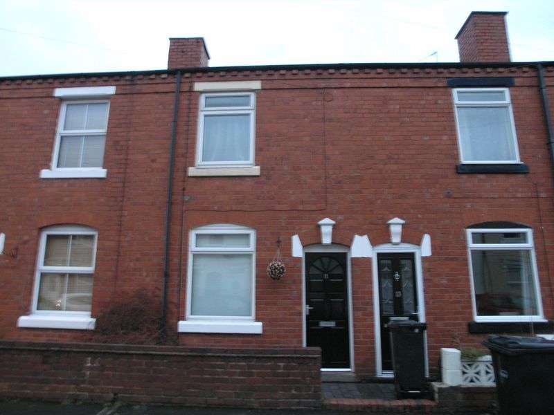 2 Bedrooms Property for rent in Cecil Street, Stourbridge