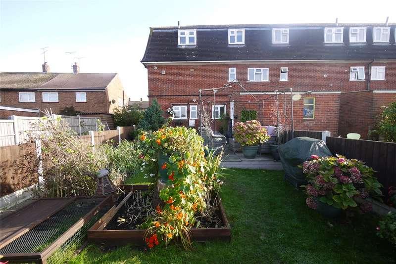 1 Bedroom Apartment Flat for sale in Queensway, Ongar, Essex, CM5