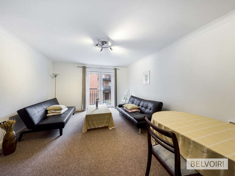 2 Bedrooms Apartment Flat for rent in The Qube 2, 21 Edward Street, Birmingham
