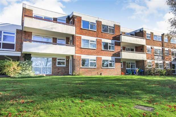 3 Bedrooms Flat for sale in Carlton Road, Harpenden
