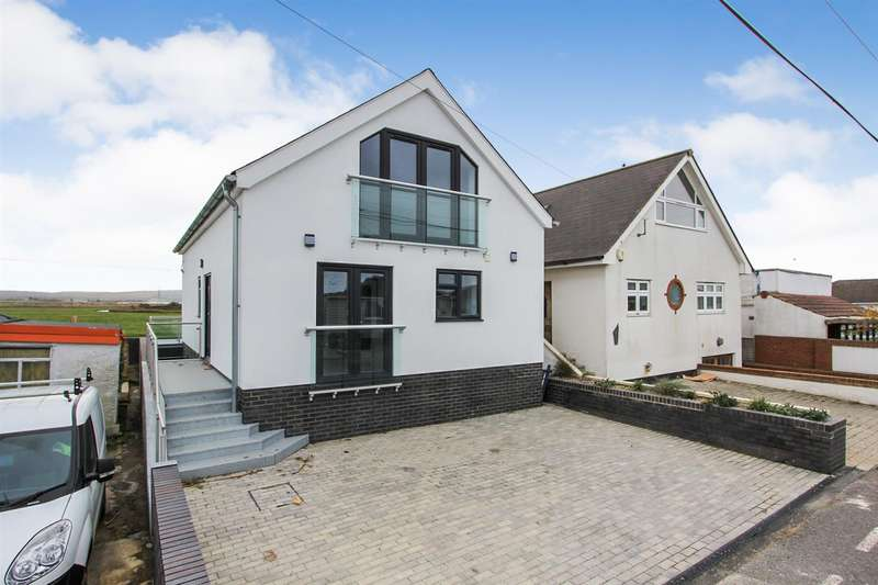 2 Bedrooms House for sale in Faversham Road, Seasalter, Whitstable