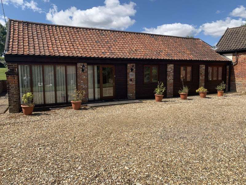 3 Bedrooms Cottage House for rent in Saxlingham Thorpe