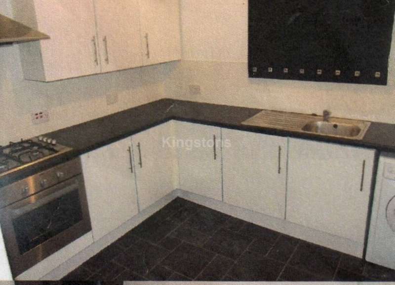 5 Bedrooms End Of Terrace House for rent in Tewksbury Street, Cathays, Cardiff, CF24 4QS