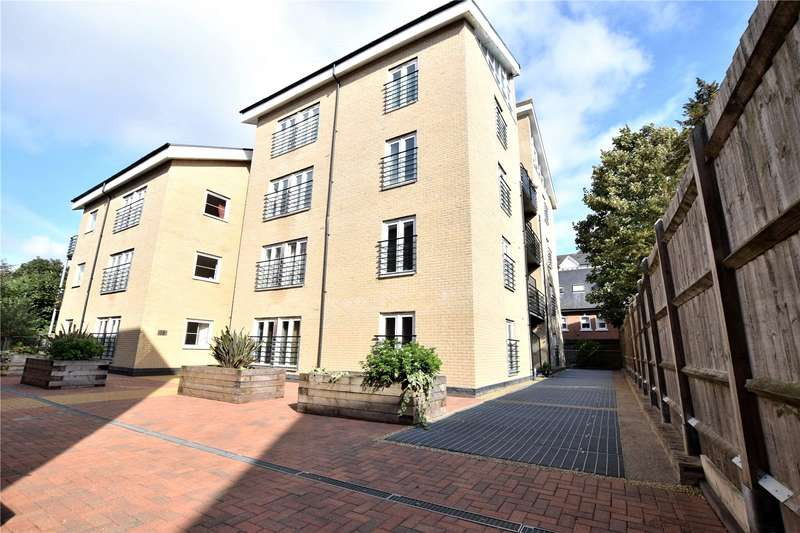 2 Bedrooms Apartment Flat for sale in Silver Street