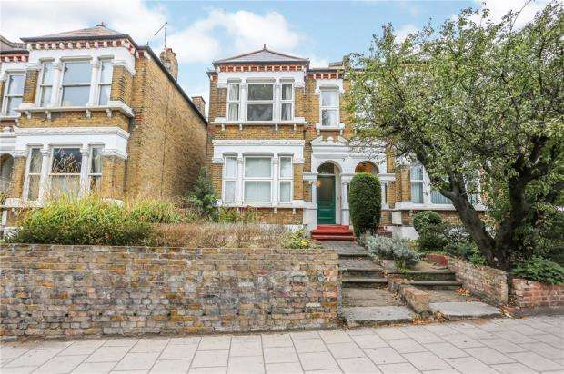 4 Bedrooms House for sale in Catford Hill, Catford, London