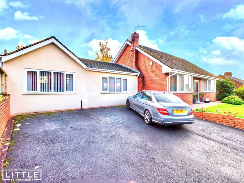 3 Bedrooms Bungalow for sale in Dunriding Lane, St. Helens, WA10