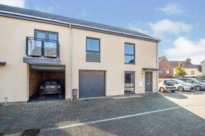 2 Bedrooms Semi Detached House for sale in Waterlooville, Hampshire