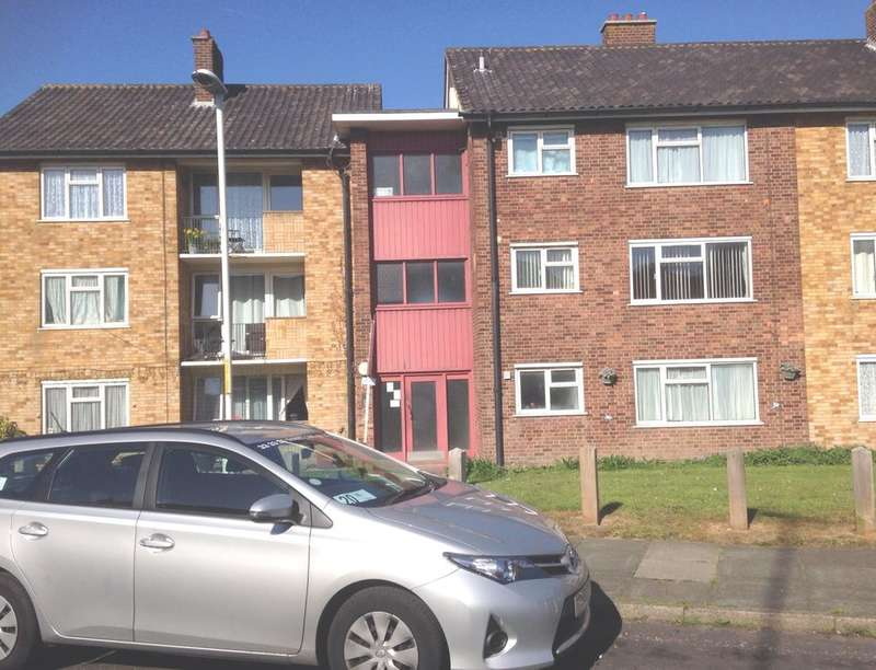 1 Bedroom Flat for rent in Rosedale Road, Margate, CT9