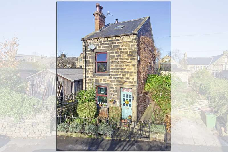 4 Bedrooms Detached House for sale in Crow Lane, Otley