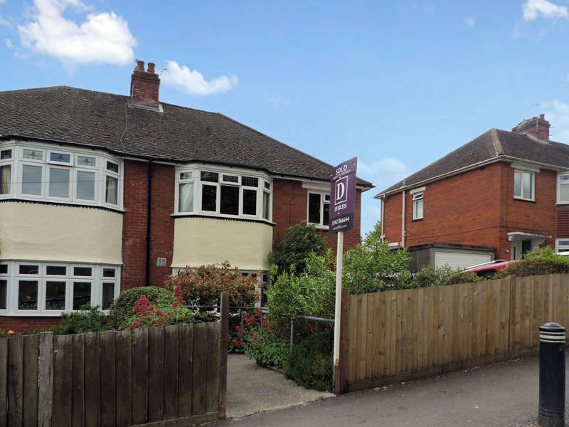 6 Bedrooms Semi Detached House for rent in Stanmore Lane, Winchester