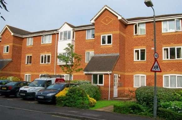 1 Bedroom Property for rent in ASCOT COURT, ALDERSHOT