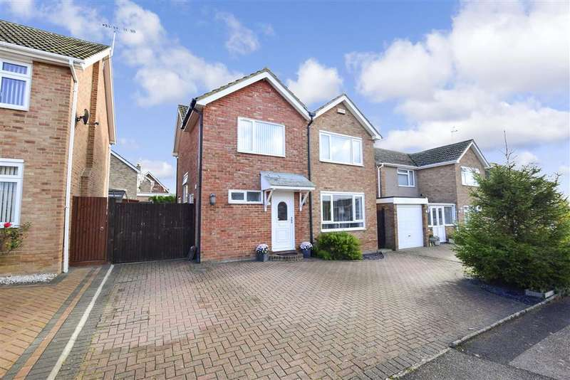 4 Bedrooms Detached House for sale in Arden Road, , Herne Bay, Kent
