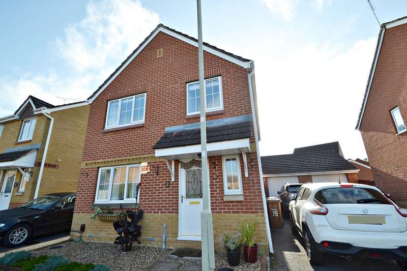 4 Bedrooms House for rent in Chandlers Ford