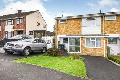 3 Bedrooms End Of Terrace House for sale in Braintree, Essex