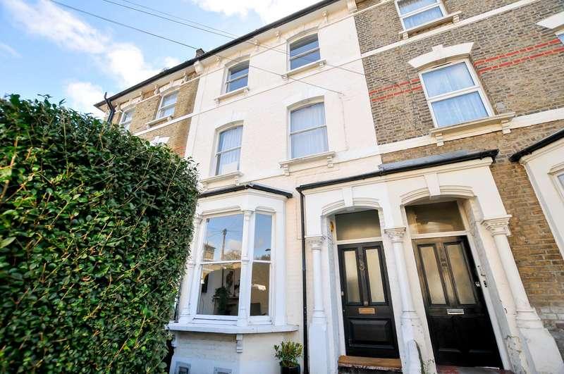 4 Bedrooms Terraced House for sale in Brooke Road, Stoke Newington, London