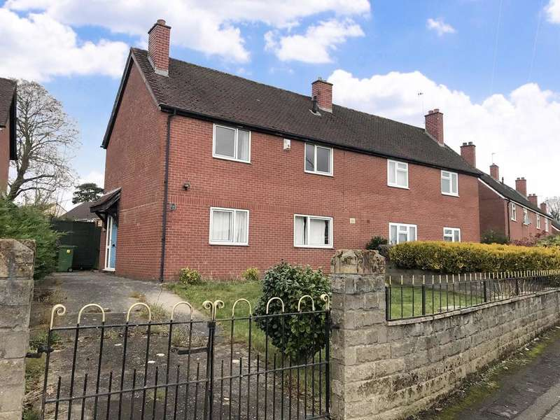 3 Bedrooms Semi Detached House for rent in Parkstone Avenue, Old St. Mellons, CARDIFF