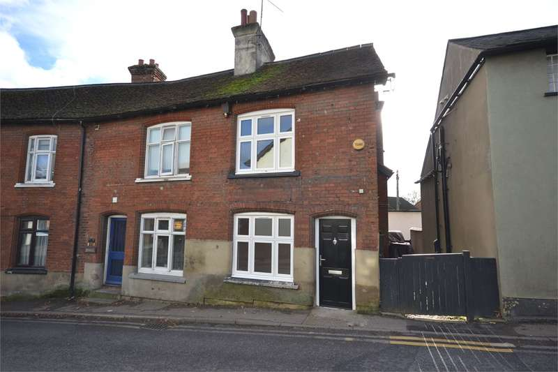 1 Bedroom Apartment Flat for rent in Chapel Hill, Stansted Mountfitchet.