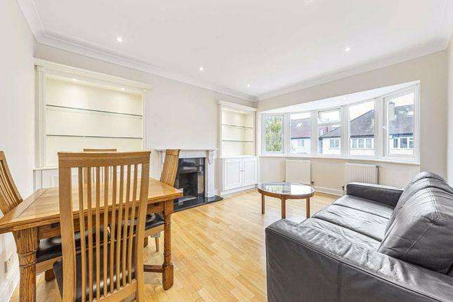 2 Bedrooms Flat for rent in Second Avenue, Acton, W3