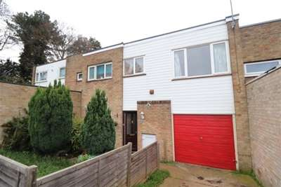 3 Bedrooms House for rent in BRENTWOOD