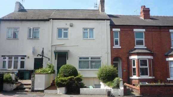 2 Bedrooms Property for rent in Cheyney Road, Chester