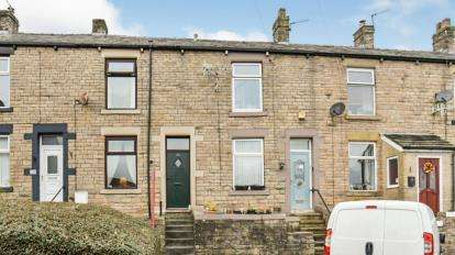 2 Bedrooms Terraced House for sale in Lorne Street, Mossley, Tameside, Greater Manchester