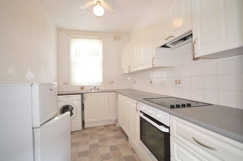 1 Bedroom Flat for rent in Lytham Road, South Shore, Blackpool